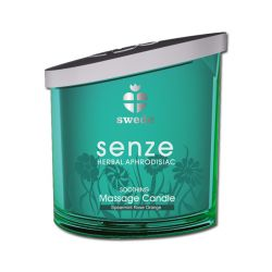 SENZE Bougie de Massage SOOTHING