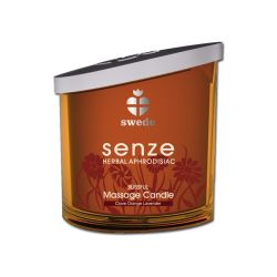 SENZE MASSAGE CANDLE BLISSFULL