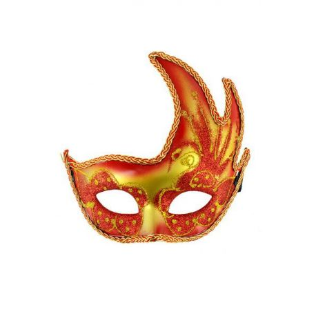 Masque La Boheme