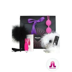 Coffret Purple Adrien Lastic