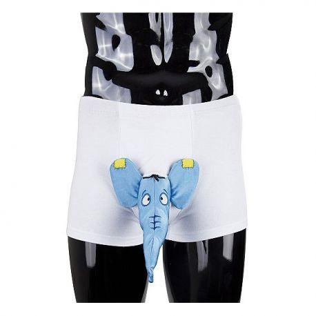 Funny Underwear Elephant